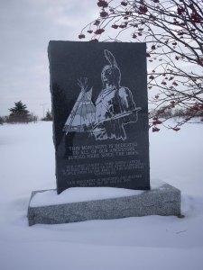Henday Cemetery 4